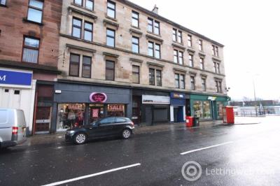 Property to rent in Flat 2/2 5 Merkland Street, Glasgow