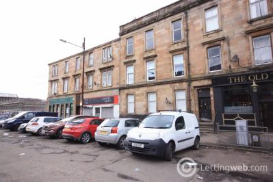 Property to rent in Flat 0/1, 4 Admiral Street