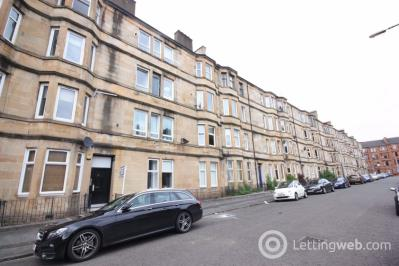 Property to rent in Flat 1/2 9 Marwick Street