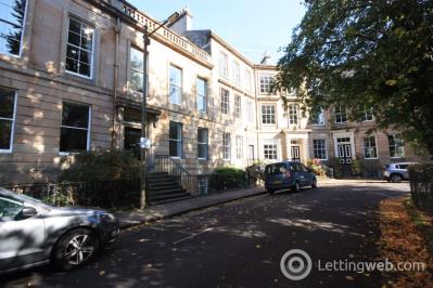 Property to rent in G/F, 23 Landsdowne Crescent