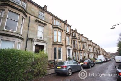 Property to rent in 2/L 20 Huntly Gardens, Glasgow, G12 9AT