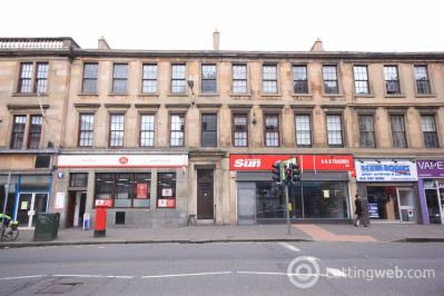 Property to rent in Flat 2/3 382 Dumbarton Road