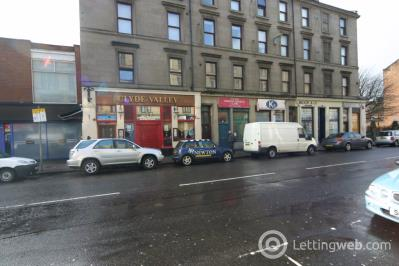 Property to rent in 2/1, 247 DUMBARTON ROAD, GLASGOW, G11 6AB (480)