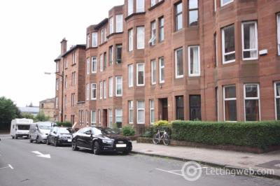 Property to rent in Flat G/2, 11 Nairn Street