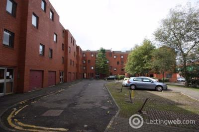 Property to rent in 31E New City Road, Glasgow G4 9DE