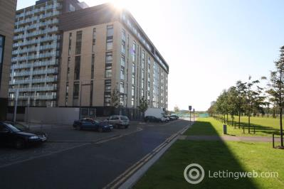 Property to rent in 7/11 357 Glasgow Harbour Terrace, G11 6EB