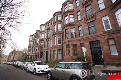 Property to rent in Flat 1/1 15 Partickhill Road, Glasgow G11 5BL
