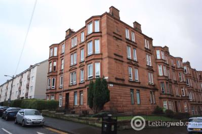 Property to rent in Flat 2/1 6 Ingleby Drive, Glasgow G31 2PT