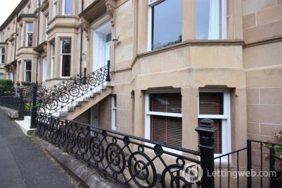 Property to rent in 10a Botanic Crescent