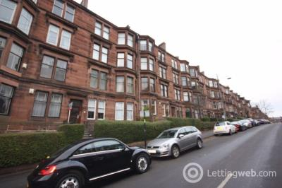 Property to rent in Flat 1/2 60 Polwarth Street, Glasgow