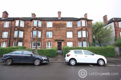 Property to rent in Flat 2/1, 15 Arklet Road