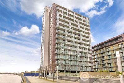 Property to rent in Flat 0/3, 354 Meadowside Quay Walk
