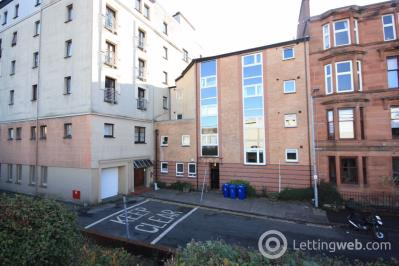 Property to rent in Flat G/2, 8 Norval Street, G11 7RX