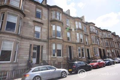 Property to rent in Flat 2, 10 Lynedoch Place, Glasgow G3 6AB