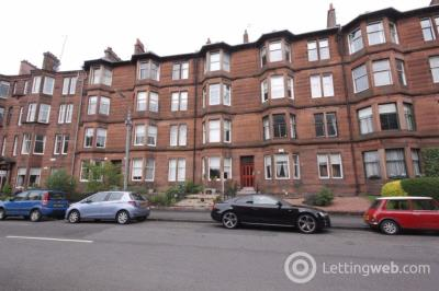 Property to rent in Flat 1/1 96 Novar Drive, Glasgow G12 9ST