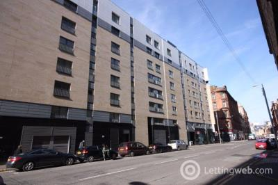 Property to rent in Flat 6/1, 130 Bell Street
