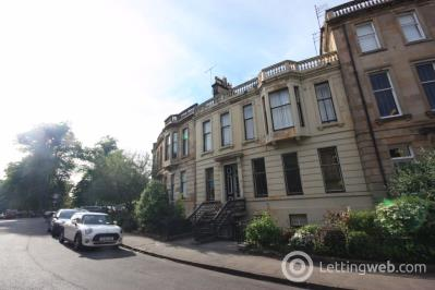 Property to rent in 17A Westbourne Gardens