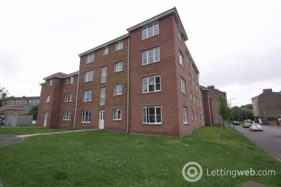 Property to rent in FLAT 1/2, 10 TULLIS GARDENS, GLASGOW GREEN G40 1AF