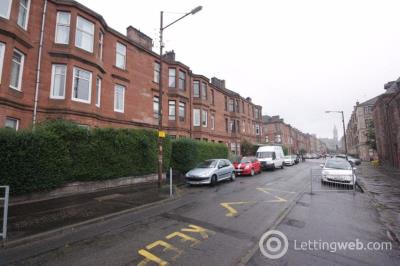 Property to rent in Flat 1/1, 28 White Street