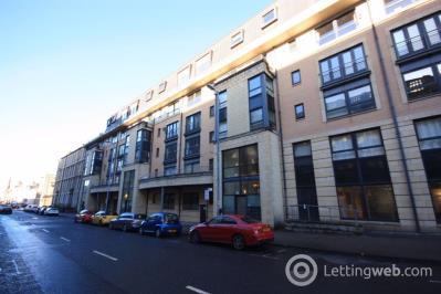 Property to rent in Flat 5/1, 10 Berkeley Street