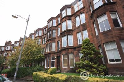 Property to rent in Flat 0/1, 114 Novar Drive