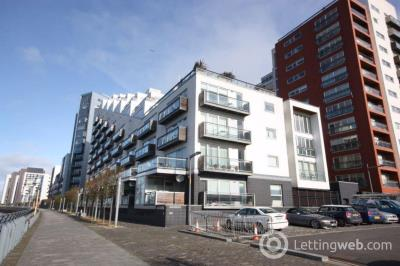 Property to rent in Flat 5/5, 203 Meadowside Quay Walk