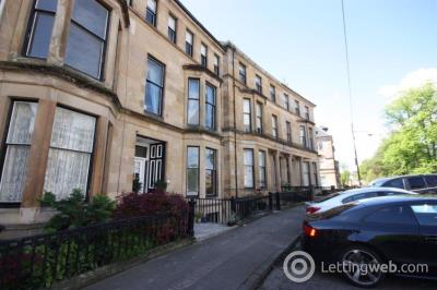 Property to rent in 25 Westbourne Gardens