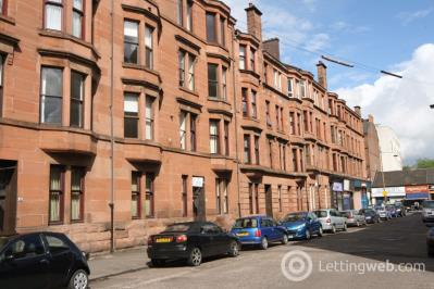 Property to rent in Flat 3/1 16 Hayburn Street