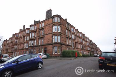 Property to rent in Flat 3/3, 21 Laurel Place