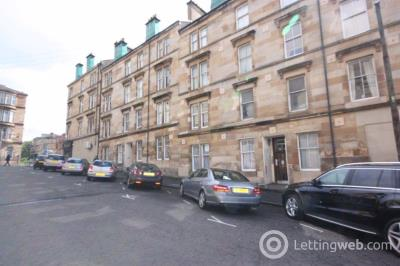 Property to rent in Flat G/3, 415 West Princes Street