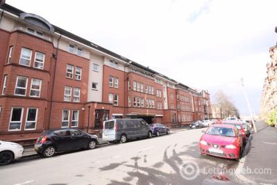 Property to rent in 2/1 9 Waverley Street, Glasgow