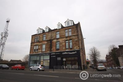 Property to rent in Flat 1/1, 16 Roberston Street