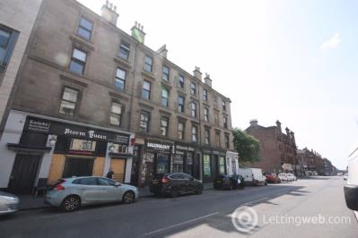 Property to rent in Flat 2/1, 247 Dumbarton Road