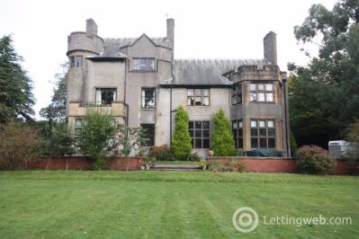 Property to rent in Flat 0/2  Crosbie House