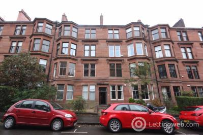 Property to rent in Flat 3/2 34 Polworth Street