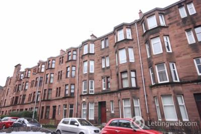 Property to rent in 2/2 23 Kennoway Drive, Glasgow G11 7TU