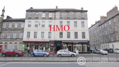 Property to rent in Lothian Street, Old Town, Edinburgh, EH1 1HB