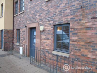 Property to rent in Main Street, Newtongrange, Midlothian, EH22 4PF