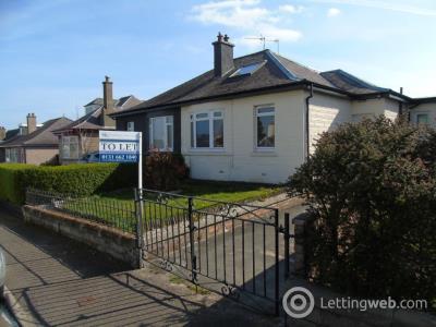 Property to rent in Britwell Crescent, Craigentinny, Edinburgh, EH7 6PT