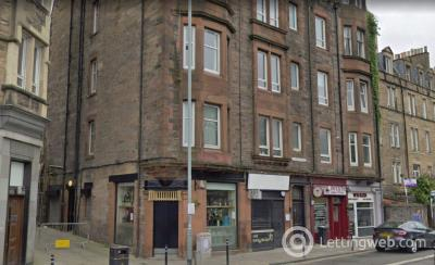 Property to rent in Wolseley Place, Meadowbank, Edinburgh, EH8 7AD