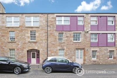 Property to rent in Croft Street , Dalkeith, Midlothian, EH22 3BA