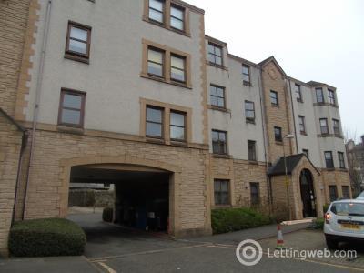 Property to rent in St Leonards Lane, Newington, Edinburgh, EH8 9SD