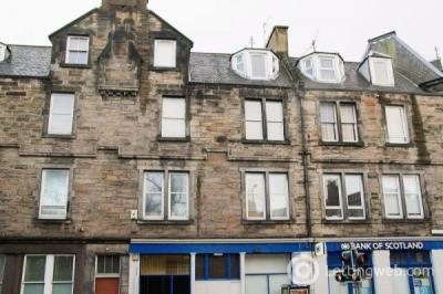 Property to rent in Henderson Terrace, Ardmillan, Edinburgh, EH11 2JZ