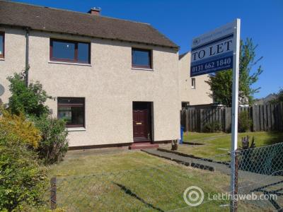 Property to rent in D'Arcy Road, Dalkeith, Midlothian, EH22 5EH