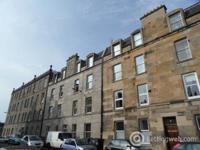 Property to rent in Mentone Avenue, Portobello, Edinburgh, EH15 1HZ