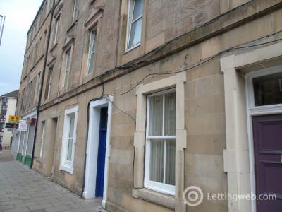 Property to rent in Iona Street, Leith, Edinburgh, EH6 8SF