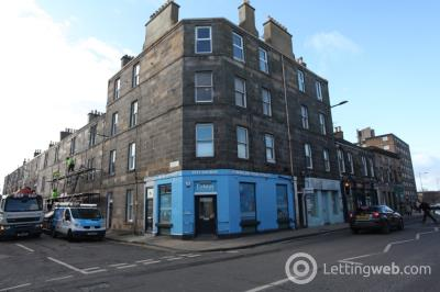 Property to rent in High Street, Portobello, Edinburgh, EH15 1AW