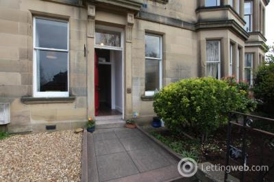 Property to rent in Merchiston Crescent, Merchiston, Edinburgh, EH10 5AH