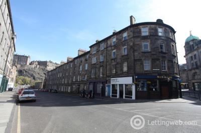 Property to rent in Spittal Street, Central, Edinburgh, EH3 9DX