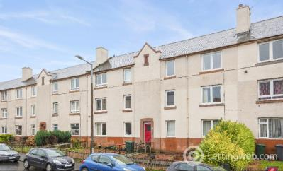 Property to rent in Moat Drive, Slateford, Edinburgh, EH14 1NU
